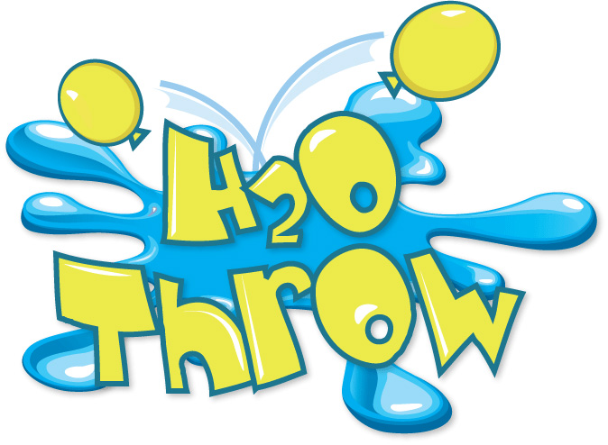 Wacky Games – H20 Throw