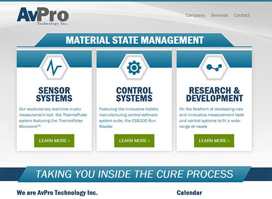AvPro Technology Inc.